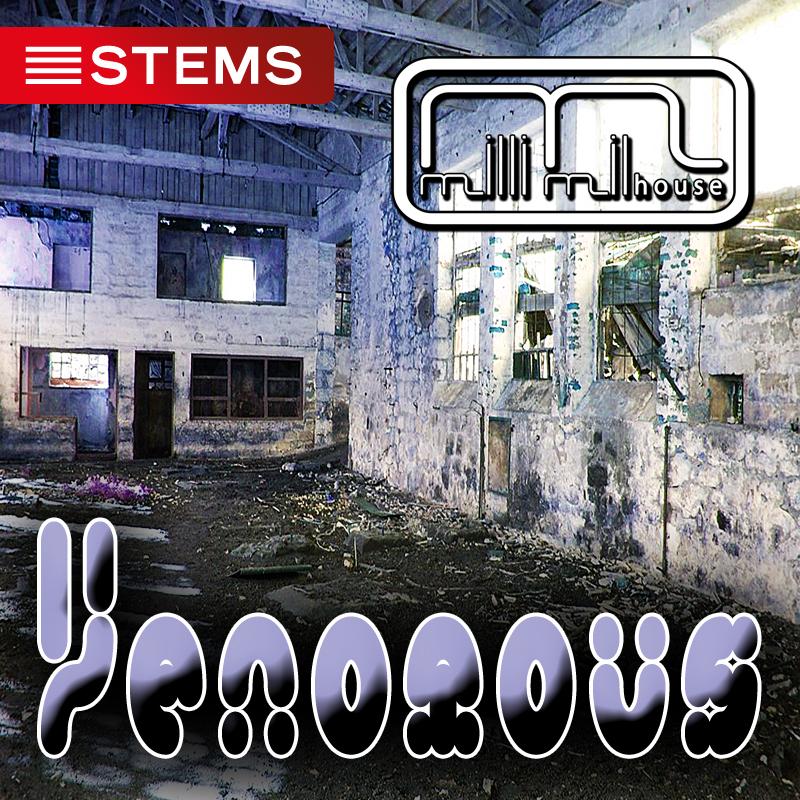 Milli Milhouse - Venomous