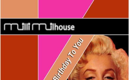 Milli Milhouse | In touch with music | Milli Milhouse is a